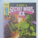 Cómics: MARVEL COMICS : LA MASA EN SECRET WARS II , Nº 23. Lote 159794166