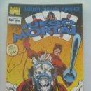 Cómics: MARVEL COMICS : DAREVIL , NOMADA, PUNISHER, Nº 5 : JUEGO MORTAL. Lote 159840882