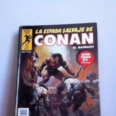 Cómics: SUPER CONAN. N 8. 1 EDICIÓN. Lote 159995800