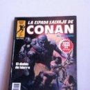 Cómics: SUPER CONAN N 6. 1 EDICIÓN. Lote 159996280