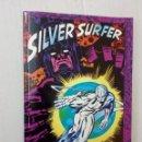Cómics: SILVER SURFER, DE STAN LEE Y JACK KIRBY. Lote 160017370