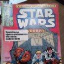 Cómics: STAR WARS , LA GUERRA DE LAS GALAXIAS ,TOMO FORUM, COMIC 5 NUMEROS. Lote 160031310