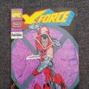 Cómics: COMICS FORUM X-FORCE N° 2. Lote 160083421