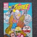 Cómics: COMICS FORUM X-FORCE N° 7. Lote 160083994