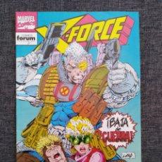 Cómics - COMICS FORUM X-FORCE N° 7 - 160083994