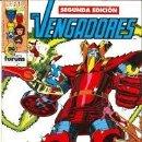 Cómics: VENGADORES VOL. 1 2ª EDICION Nº 18 - FORUM. Lote 160194209
