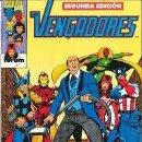 Cómics: VENGADORES VOL. 1 2ª EDICION Nº 20 - FORUM - ESTADO EXCELENTE. Lote 160194422