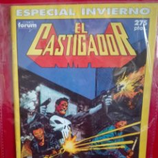 Cómics: EL CASTIGADOR ESPECIAL INVIERNO 90 # M. Lote 160264246