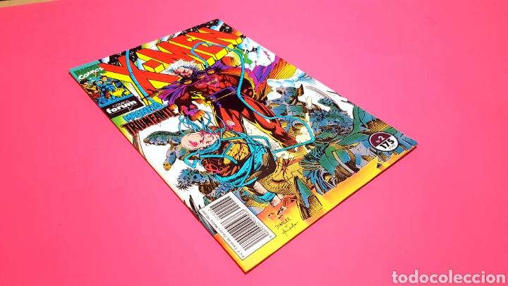 DE KIOSKO X MEN 2 FORUM (Tebeos y Comics - Forum - X-Men)