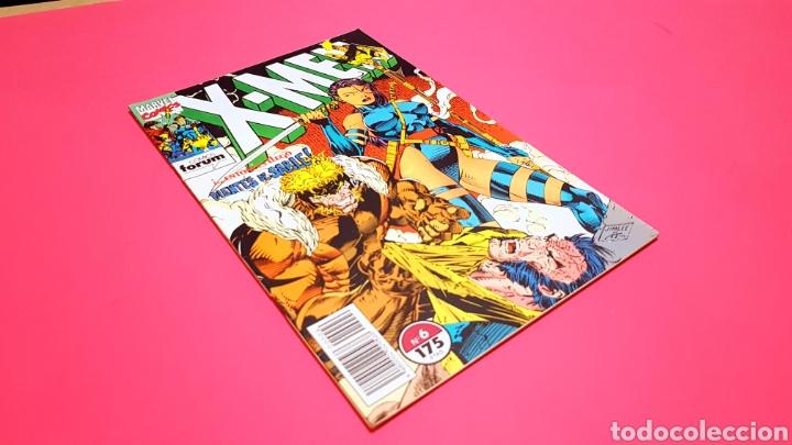 DE KIOSKO X MEN 6 FORUM (Tebeos y Comics - Forum - X-Men)