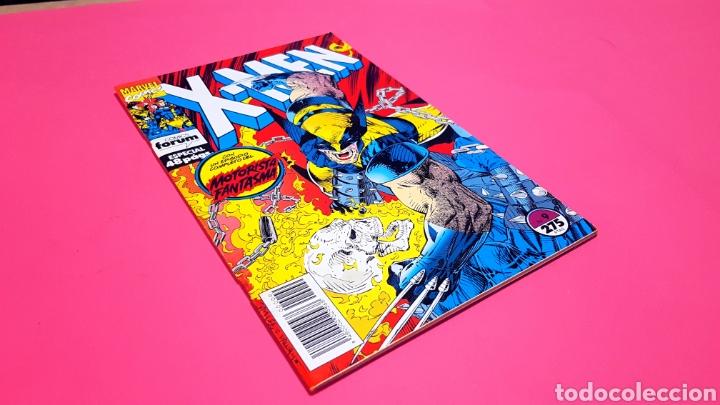 DE KIOSKO X MEN 9 FORUM (Tebeos y Comics - Forum - X-Men)
