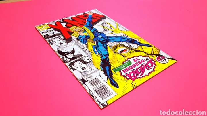DE KIOSKO X MEN 10 FORUM (Tebeos y Comics - Forum - X-Men)