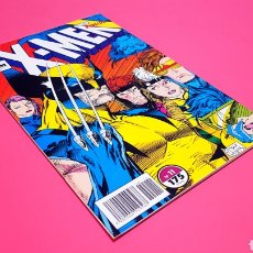 Cómics: DE KIOSKO X MEN 11 FORUM. Lote 160334842