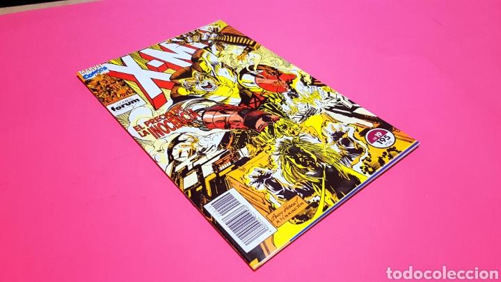 DE KIOSKO X MEN 19 FORUM (Tebeos y Comics - Forum - X-Men)
