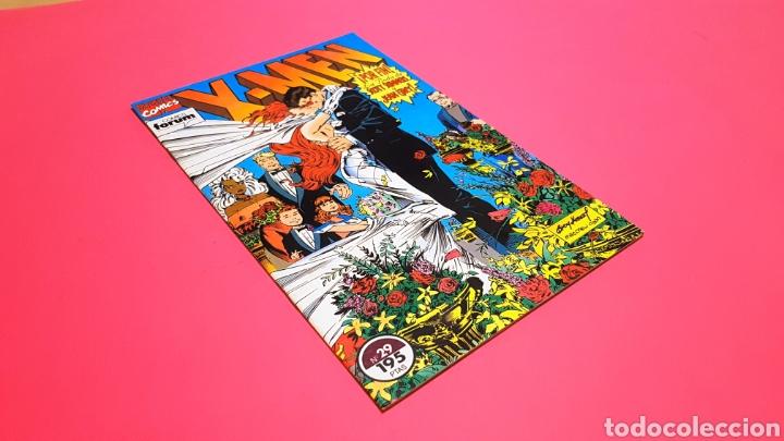 DE KIOSKO X MEN 29 FORUM (Tebeos y Comics - Forum - X-Men)