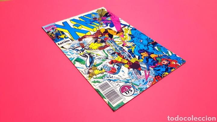 EXCELENTE ESTADO X MEN 3 FORUM (Tebeos y Comics - Forum - X-Men)