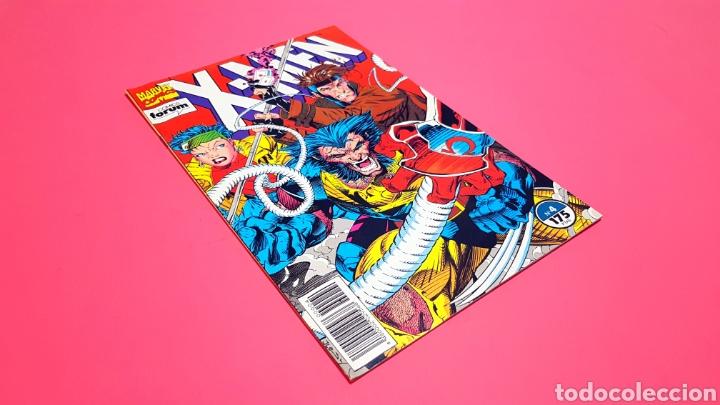 EXCELENTE ESTADO X MEN 4 FORUM (Tebeos y Comics - Forum - X-Men)