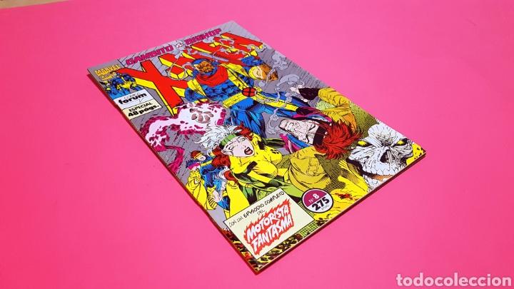 EXCELENTE ESTADO X MEN 8 FORUM (Tebeos y Comics - Forum - X-Men)
