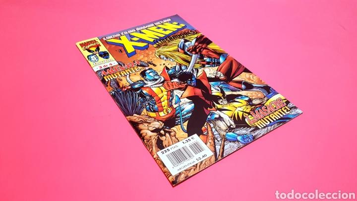 DE KIOSKO X MEN LIBERADORES 3 FORUM (Tebeos y Comics - Forum - X-Men)