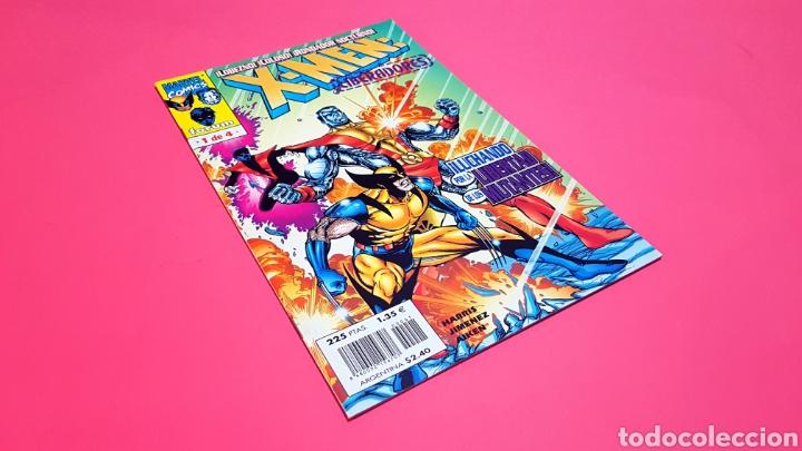DE KIOSKO X MEN LIBERADORES 1 FORUM (Tebeos y Comics - Forum - X-Men)