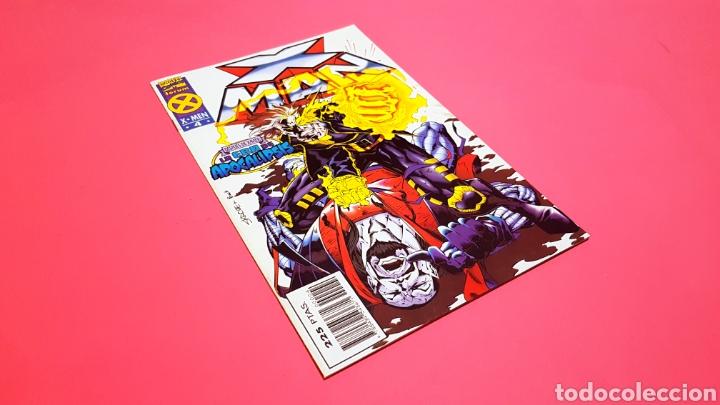 DE KIOSKO X MAN 4 LA ERA DEL APOCALIPSIS FORUM (Tebeos y Comics - Forum - X-Men)