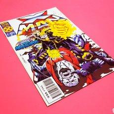 Cómics - DE KIOSKO X MAN 4 LA ERA DEL APOCALIPSIS FORUM - 160342154