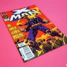 Cómics - DE KIOSKO X MAN 1 LA ERA DEL APOCALIPSIS FORUM - 160342446