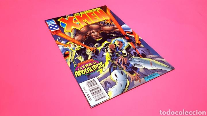 DE KIOSKO LOS ASOMBROSOS X MEN 4 LA ERA DEL APOCALIPSIS FORUM (Tebeos y Comics - Forum - X-Men)