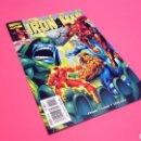 Cómics: DE KIOSKO EL INVENCIBLE IRON MAN 14 FORUM. Lote 160342952