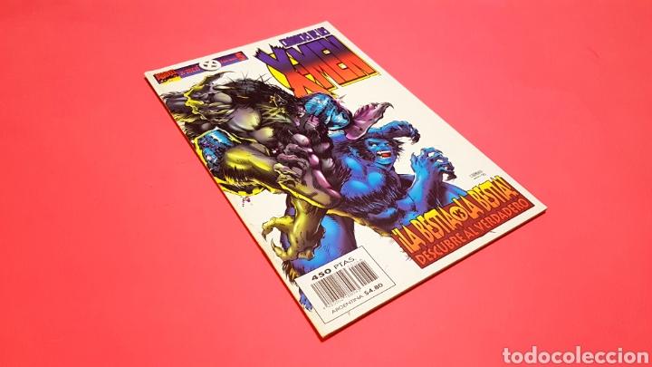 DE KIOSKO CRONICAS DE LOS X MEN 5 FORUM (Tebeos y Comics - Forum - X-Men)
