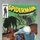 Cómics: SPIDERMAN 7, 1983, FORUM, MUY BUEN ESTADO. Lote 160408086