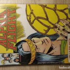 Comics: ALPHA FLIGHT 20 VOL.1 # N. Lote 160421606