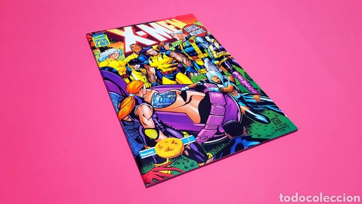 DE KIOSKO X MEN 1 ESPECIAL MUTANTE FORUM (Tebeos y Comics - Forum - X-Men)