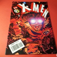 Cómics: DE KIOSCO X MEN 3 VOL II FORUM. Lote 160469500