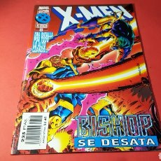 Cómics: DE KIOSCO X MEN 8 VOL II FORUM. Lote 160469876