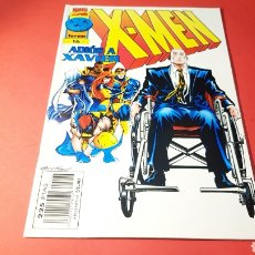 Cómics: DE KIOSCO X MEN 16 VOL II FORUM. Lote 160470458