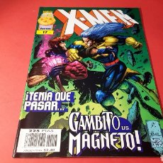 Cómics: DE KIOSCO X MEN 17 VOL II FORUM. Lote 160470569