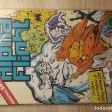 Cómics: ALPHA FLIGHT 36 VOL.1 # N. Lote 160481398