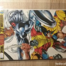 Comics : ESPECIAL PATRULLA X 20°ANIVERSARIO 4 # N. Lote 160487122