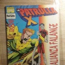 Comics : PATRULLA X 155 PRIMERA EDICIÓN # N. Lote 160489838