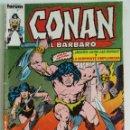 Cómics: CONAN EL BÁRBARO Nº 7 - FORUM 1983. Lote 160516074