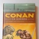 Cómics: CONAN LA LEYENDA TOMO Nº 3.. Lote 160523174