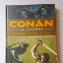 Cómics: CONAN LA LEYENDA TOMO Nº 2.. Lote 160523446