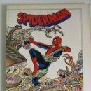 Cómics: SPIDERMAN HOOKY (SUSAN PUTNEY & BERNI WRIGTHSON) NOVELA GRÁFICA 1990. Lote 160537710