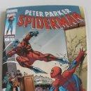 Cómics: PETER PARKER SPIDERMAN 1 EXCELSIOR FORUM. Lote 160570570