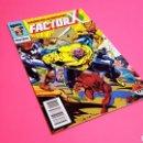 Cómics: DE KIOSKO FACTOR X 68 FORUM. Lote 160574406