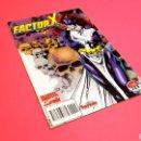 Cómics: DE KIOSKO FACTOR X 91 FORUM. Lote 160574566