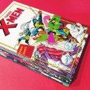 Cómics: DE KIOSCO X MEN COMPLETA FORUM. Lote 160576073