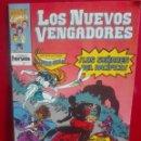 Cómics: LOS NUEVOS VENGADORES 67 VOL 1 # O. Lote 160584570