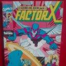 Cómics: FACTOR X 38 VOL 1 # O. Lote 160584682